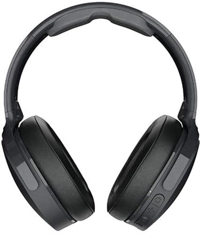 Skullcandy Hesh ANC True Black Bluetooth Headphones - 2