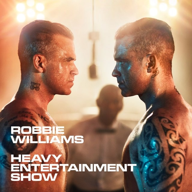 The Heavy Entertainment Show - 1