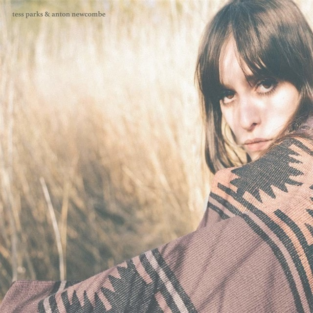 Tess Parks and Anton Newcombe - 1