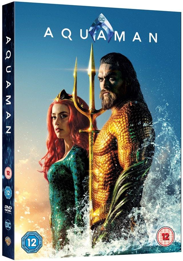 Aquaman - 2