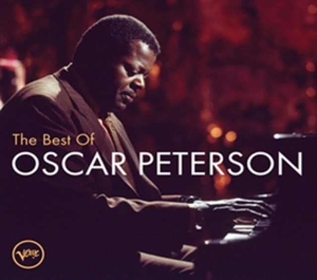 The Best of Oscar Peterson - 1