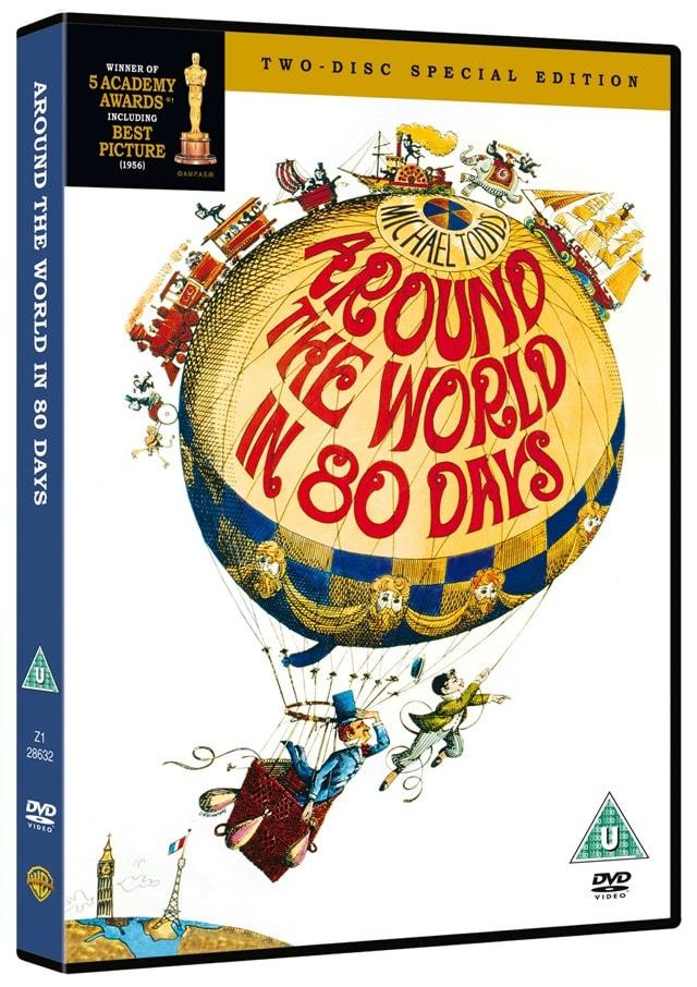 Around the World in 80 Days - 2