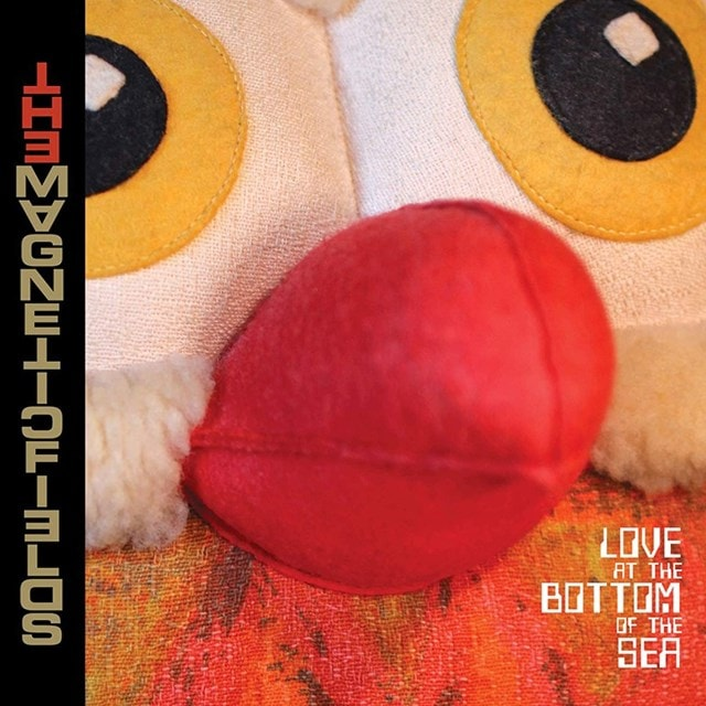 Love at the Bottom of the Sea - 1