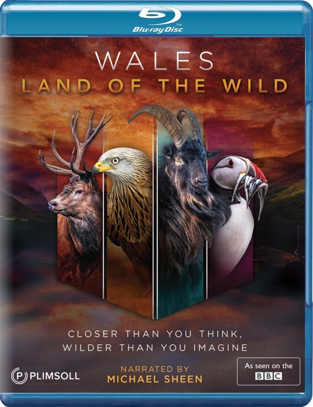 Wales - Land of the Wild - 1