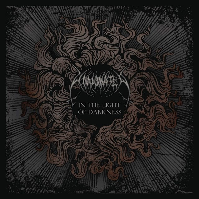 In the Light of Darkness - 1