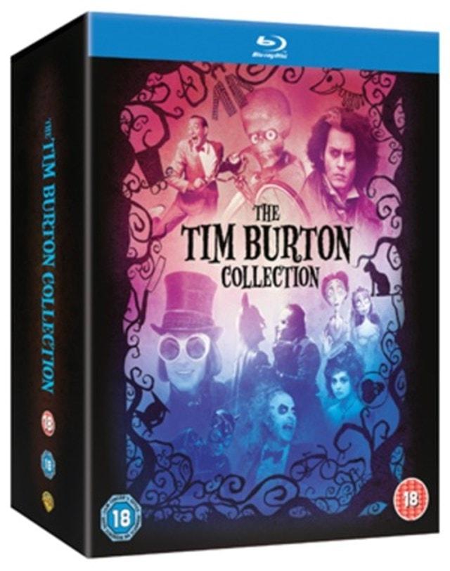The Tim Burton Collection - 1