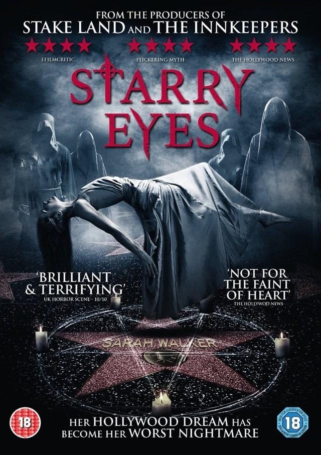 Starry Eyes - 1