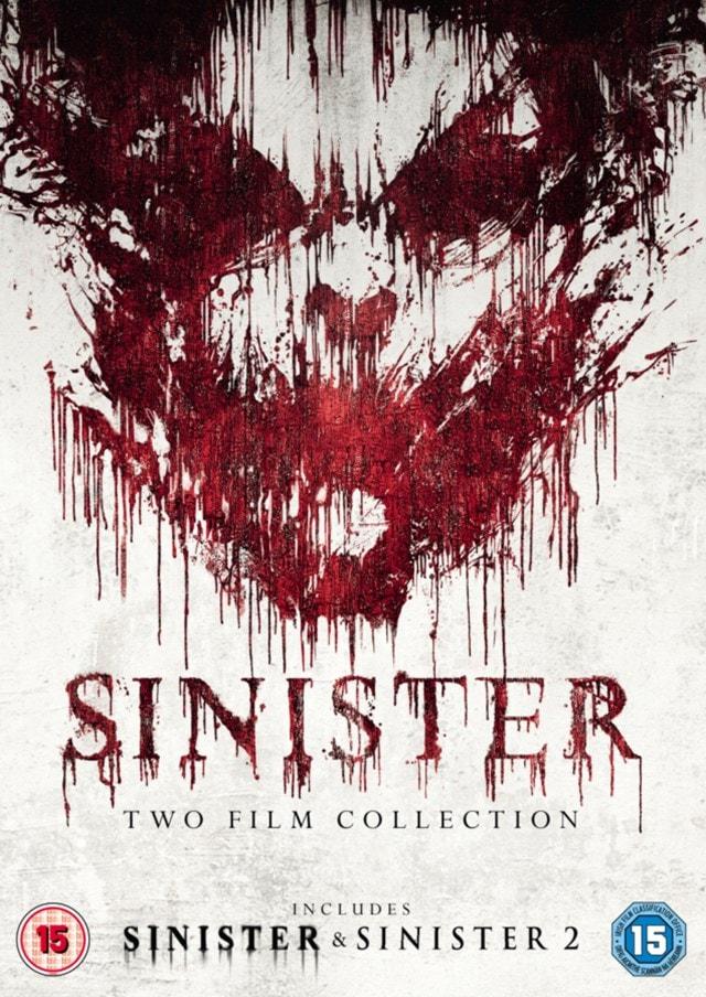 Sinister/Sinister 2 - 1