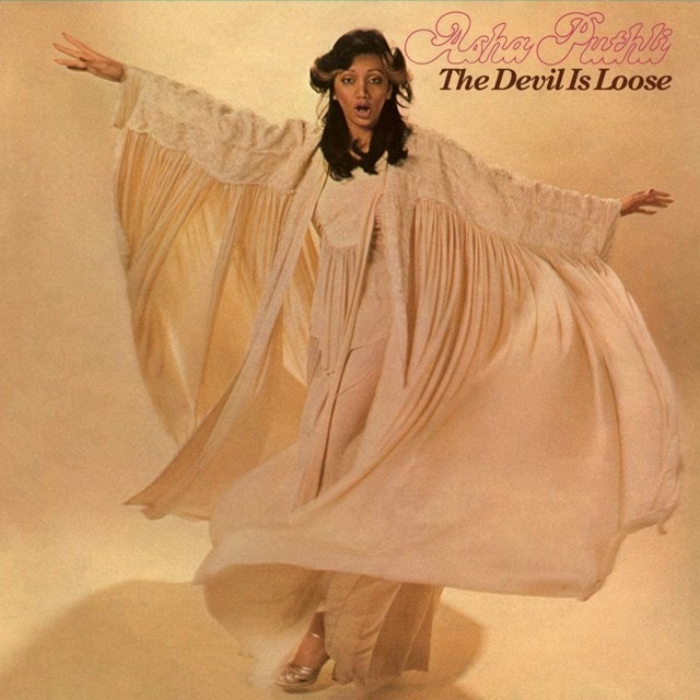 The Devil Is Loose - 1