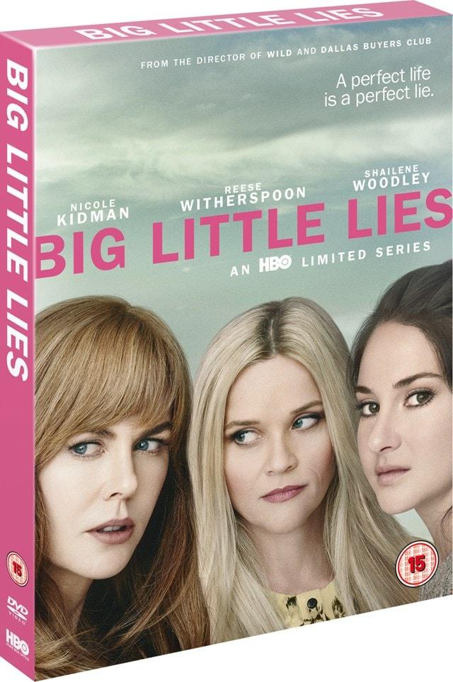Big Little Lies - 2