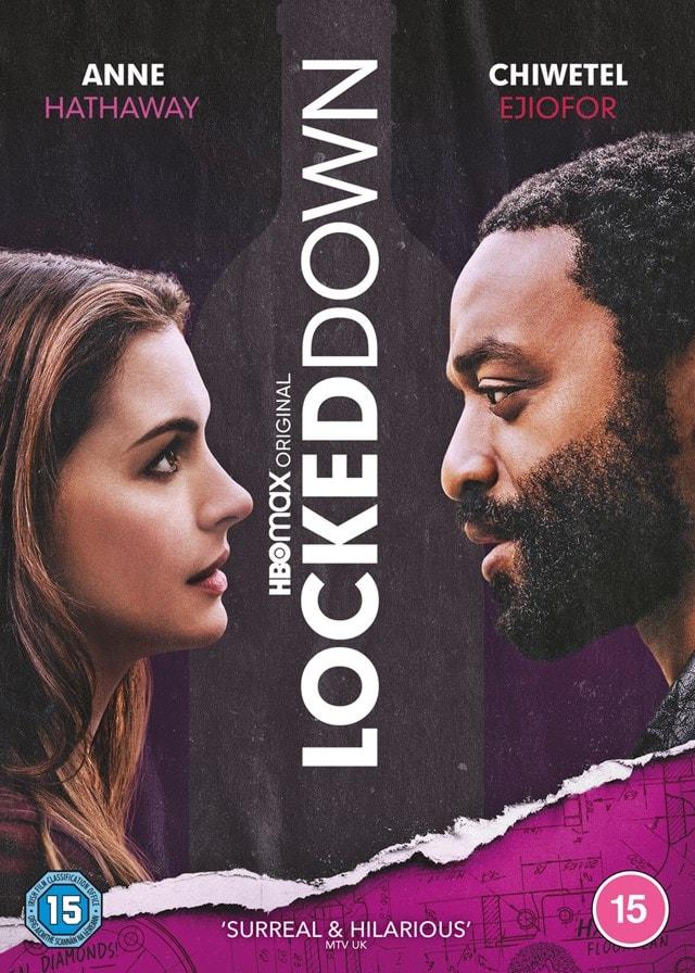 Locked Down - 1
