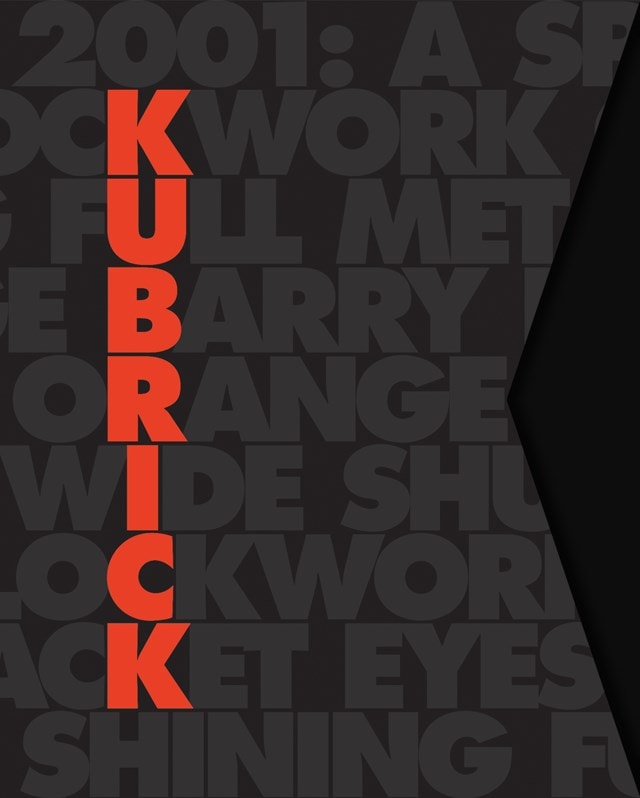 Stanley Kubrick Collection - 1