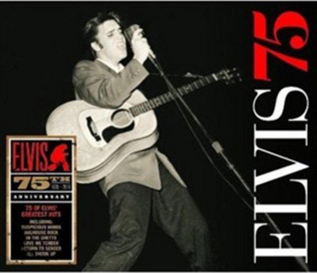 Elvis 75 - 1