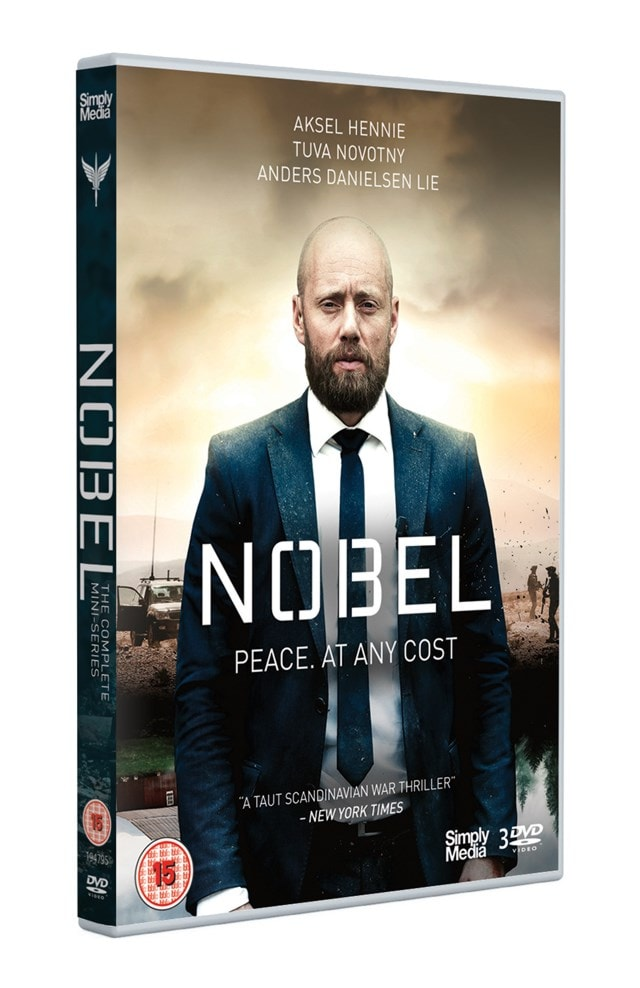 Nobel: Complete Miniseries - 3