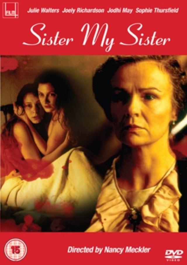 Sister My Sister - 1