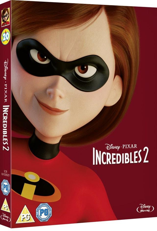 Incredibles 2 - 2