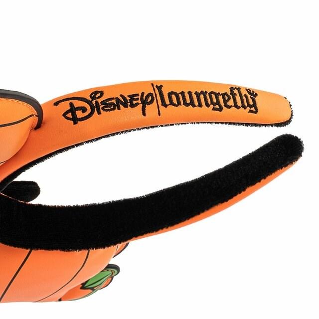 Disney: Mick-O-Lantern Loungefly Headband - 4