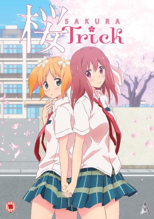 Sakura Trick Collection - 1
