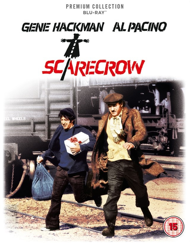 Scarecrow (hmv Exclusive) - The Premium Collection - 1