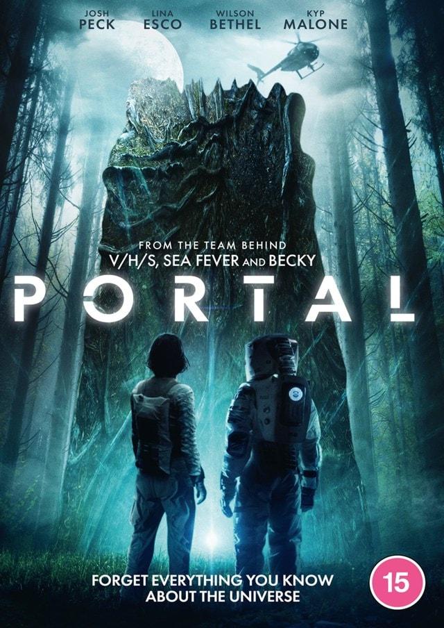 Portal - 1
