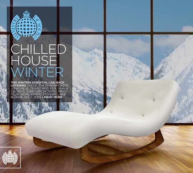Chilled House: Winter - 1