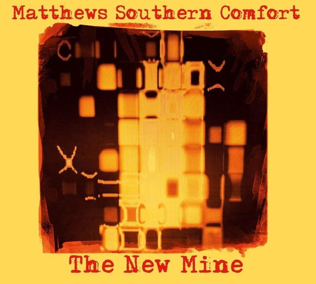 The New Mine - 1