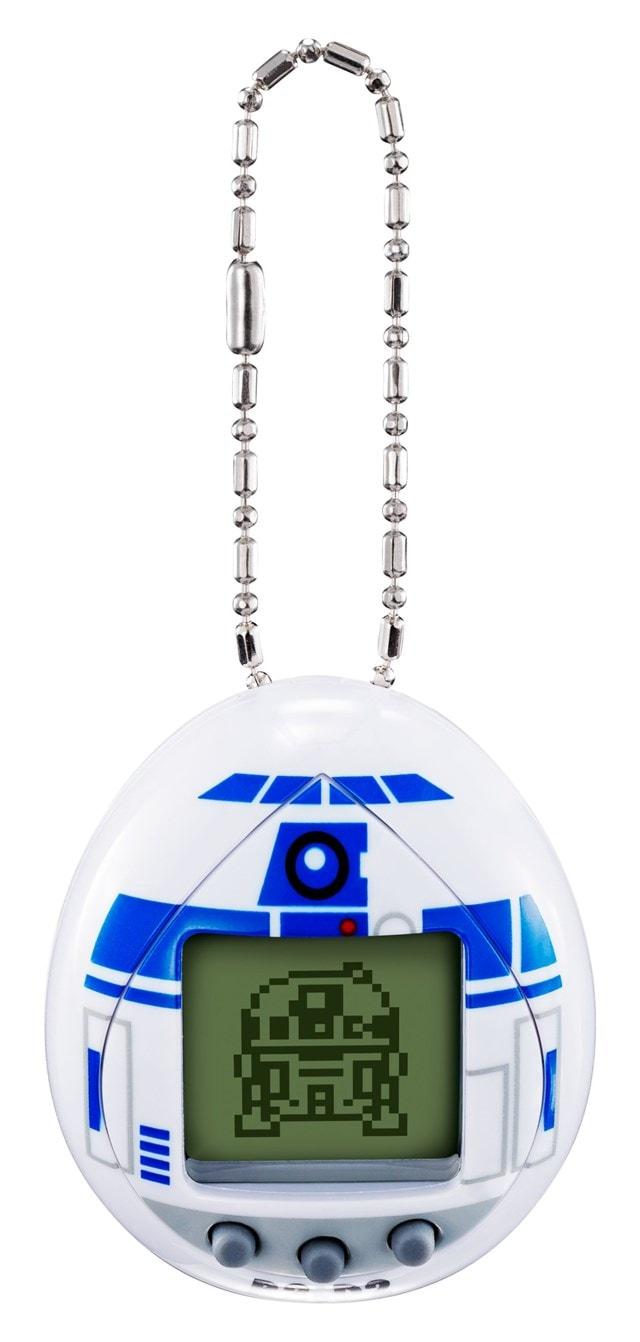 Star Wars: R2-D2: White Tamagotchi - 5