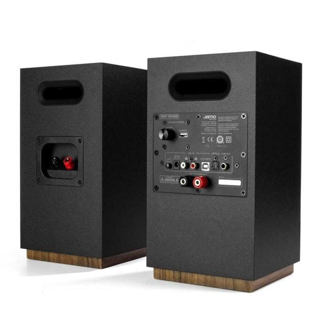 Jamo S-801 PM Black Speakers - 5