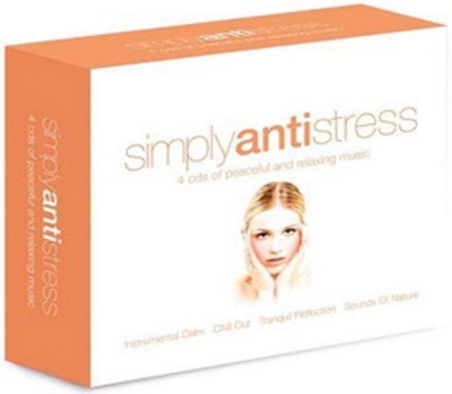 Simply Anti Stress - 1