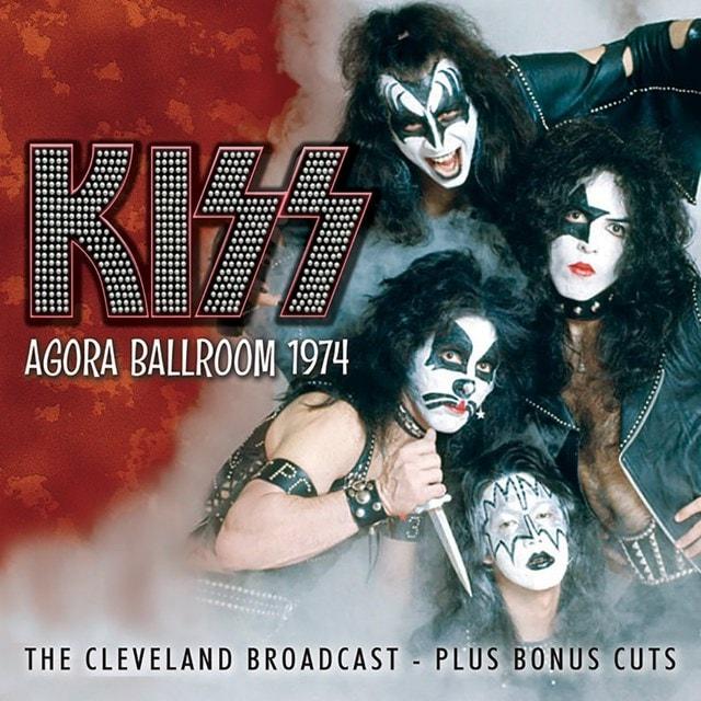 Agora Ballroom 1974: The Cleveland Broadcast - 1