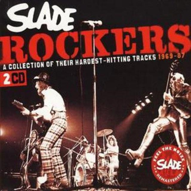Rockers - 1