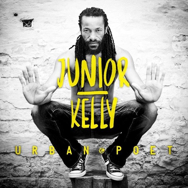 Urban Poet - 1