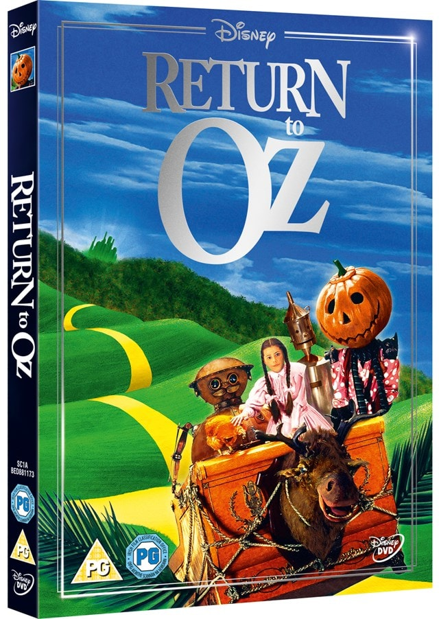 Return to Oz - 4