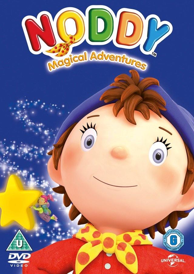 Noddy in Toyland: Magical Adventures - 1