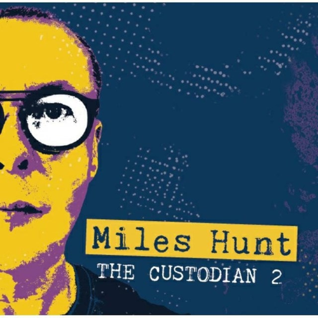 The Custodian 2 - 1