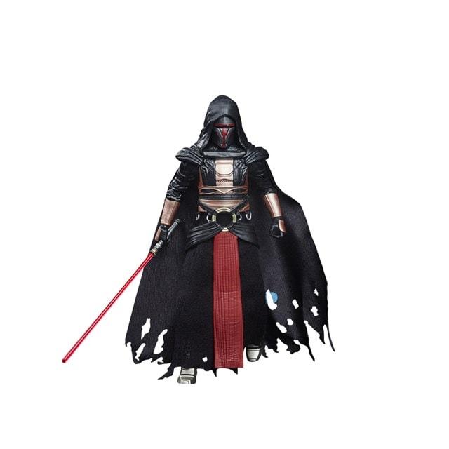 Darth Revan Star Wars Black Series Archive Action Figure - 7