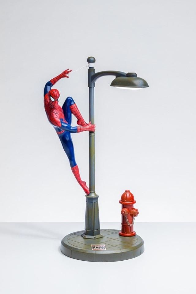 Spider-Man: Marvel Lamp (online only) - 2