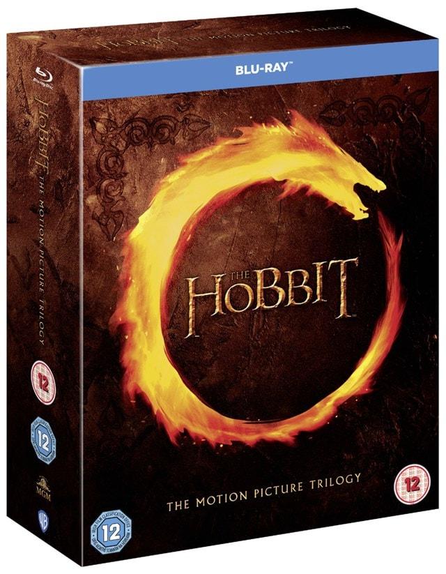 The Hobbit: Trilogy - 2