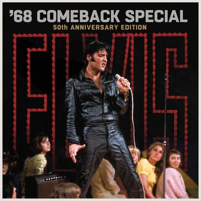 Elvis Presley: '68 Comeback Special - 1