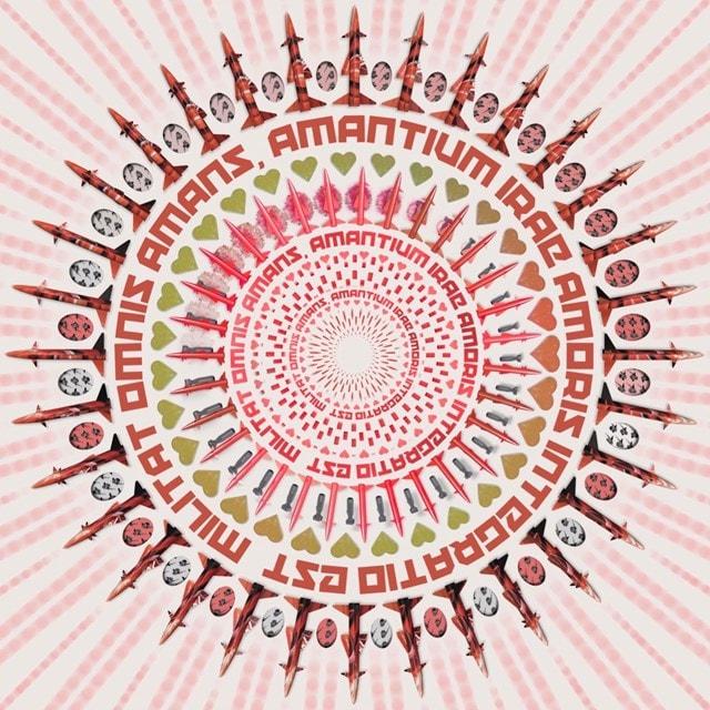 Elemental (Limited Edition Phenakistoscope Picture Disc) - 1