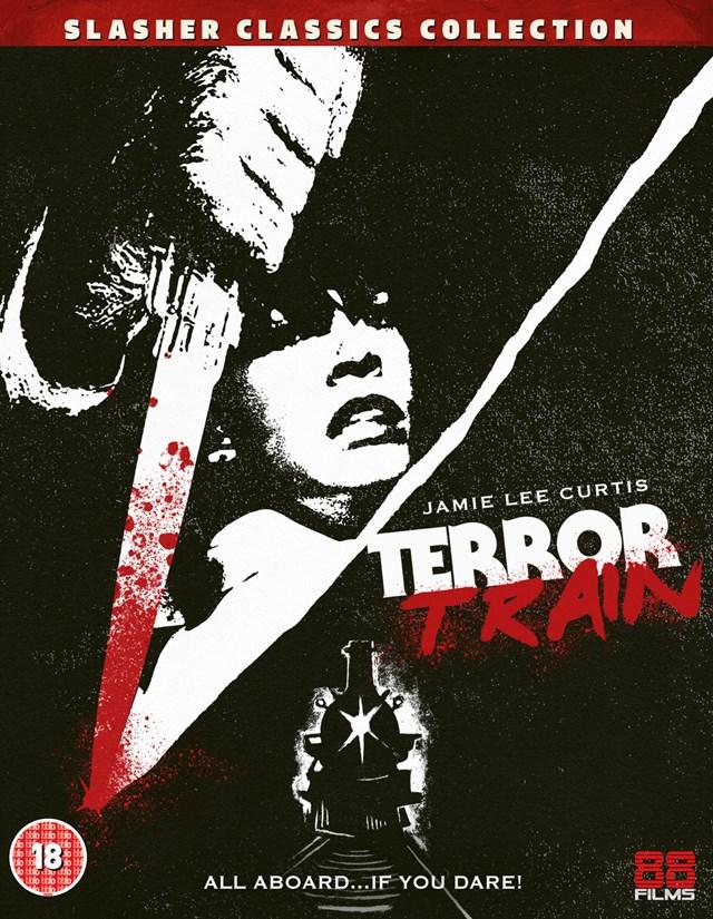 Terror Train - 1
