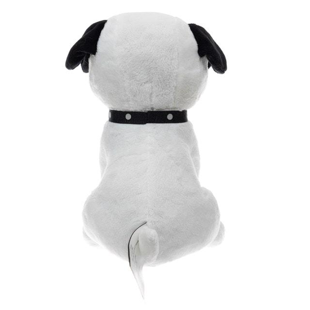 HMV 100th Anniversary Nipper Dog Soft Toy - 4