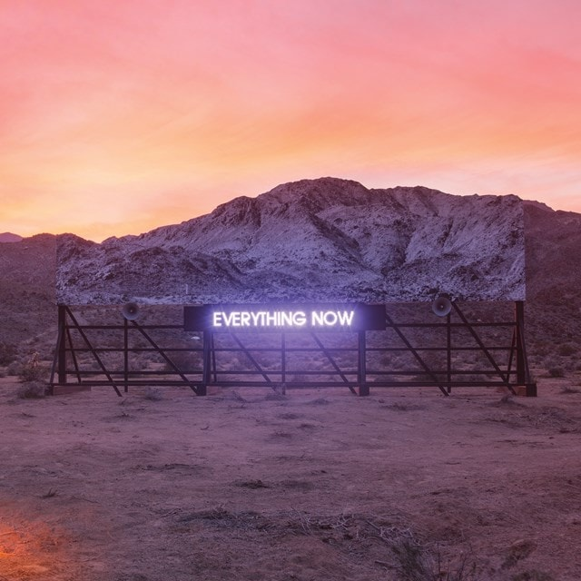 Everything Now (Day Version) - 1