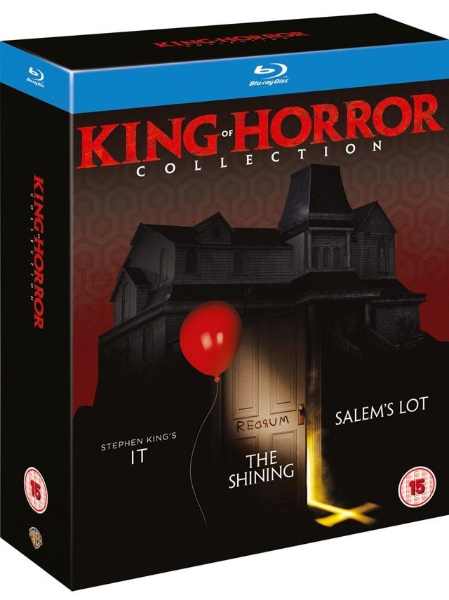 King of Horror Collection - 2