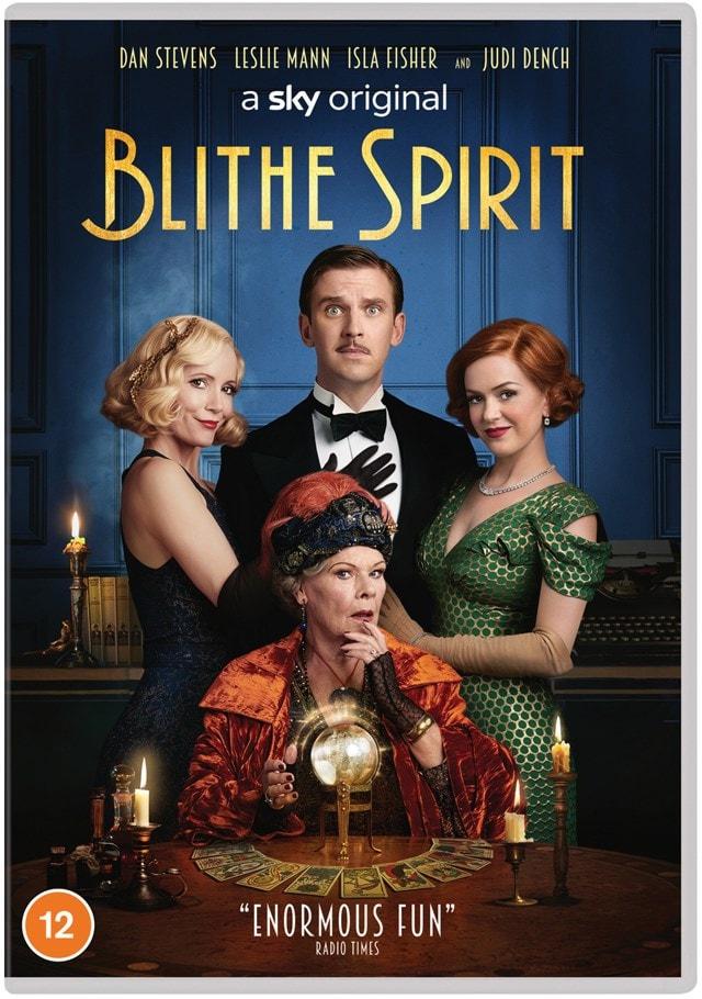 Blithe Spirit - 1