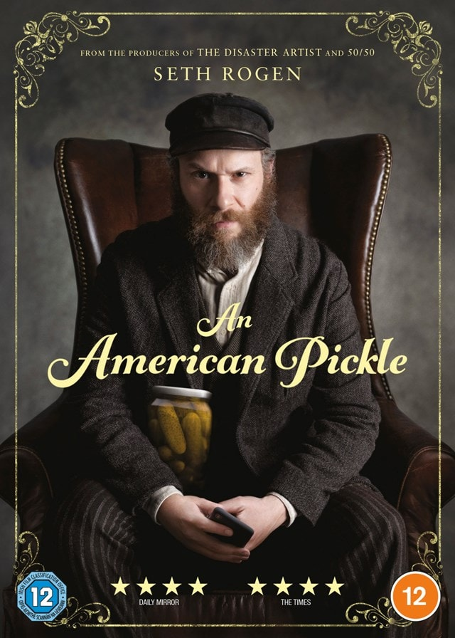 An American Pickle - 1