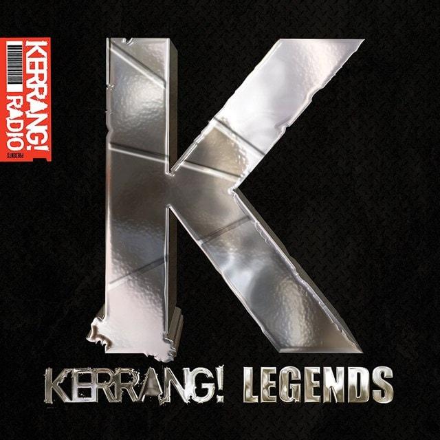 Kerrang! Legends - 1