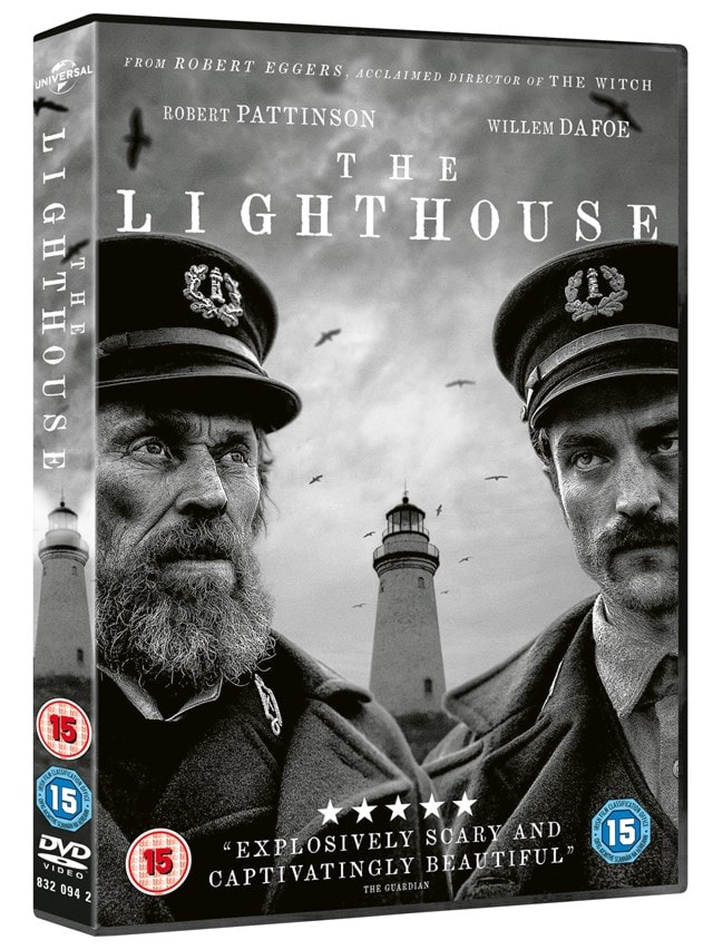 The Lighthouse - 3