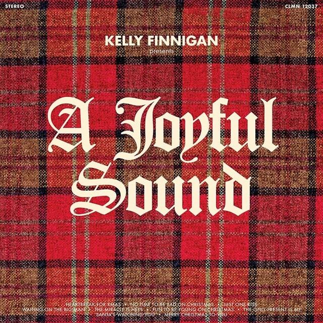 A Joyful Sound - 1