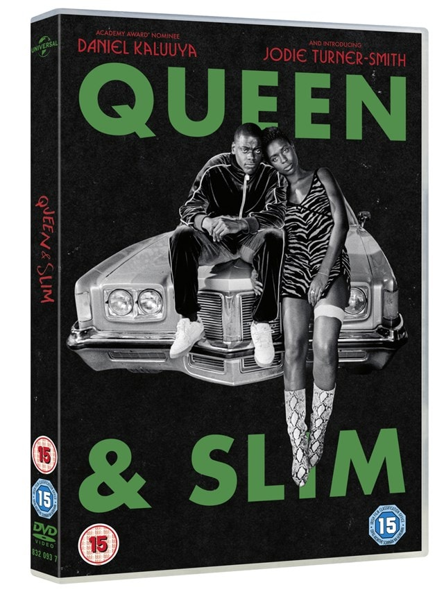 Queen & Slim - 2